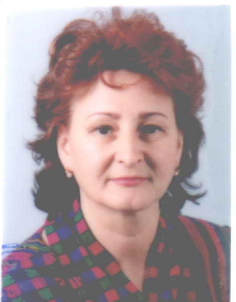 Janković Dr. Gordana - specijalista opšte medicine