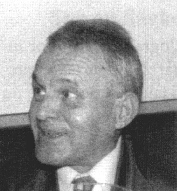 Spasenović Dr. Predrag - specijalista fizikalne medicine