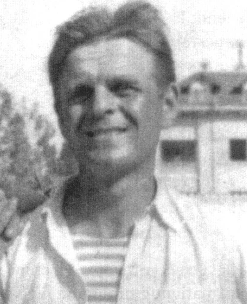 Janković Milutin – Mika