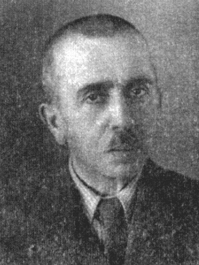 Vlajić Petar - sudija Apelacionog suda
