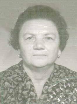 Vlajić Živka udata Milutinović – prva žena učiteljica iz Žarkova