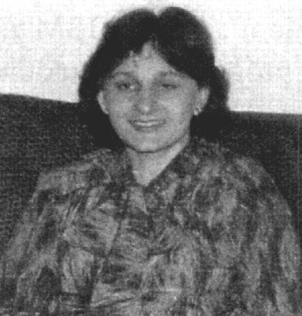 Gajicki – Todorović Katica - gimnastičarka