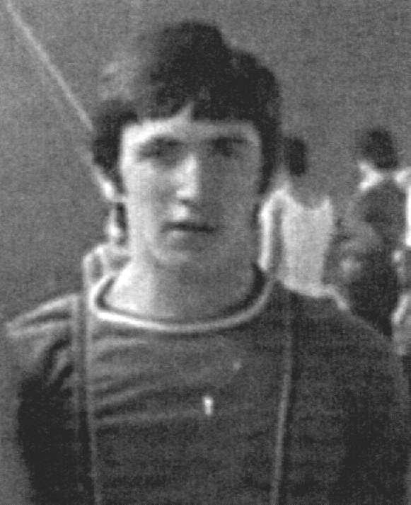 Kasum Dragan - gimnastičar