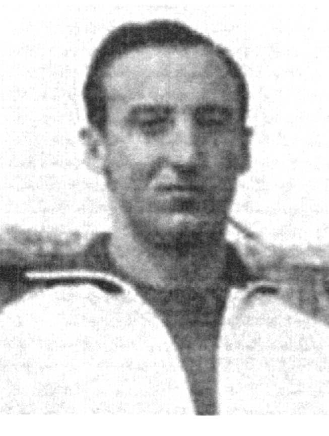 Milenković Miladin (Nole) - gimnastičar i trener