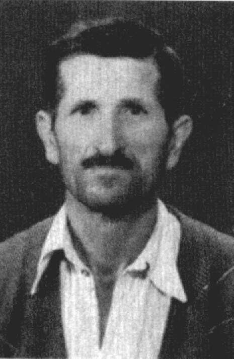 Selaković Borivoje – Borica - odlikovan Zlatnom medaljom za hrabrost
