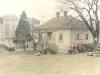 Dvorište i kuća Milije Spasenović