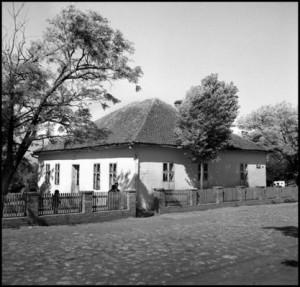 Stara škola izgradjena 1840. godine