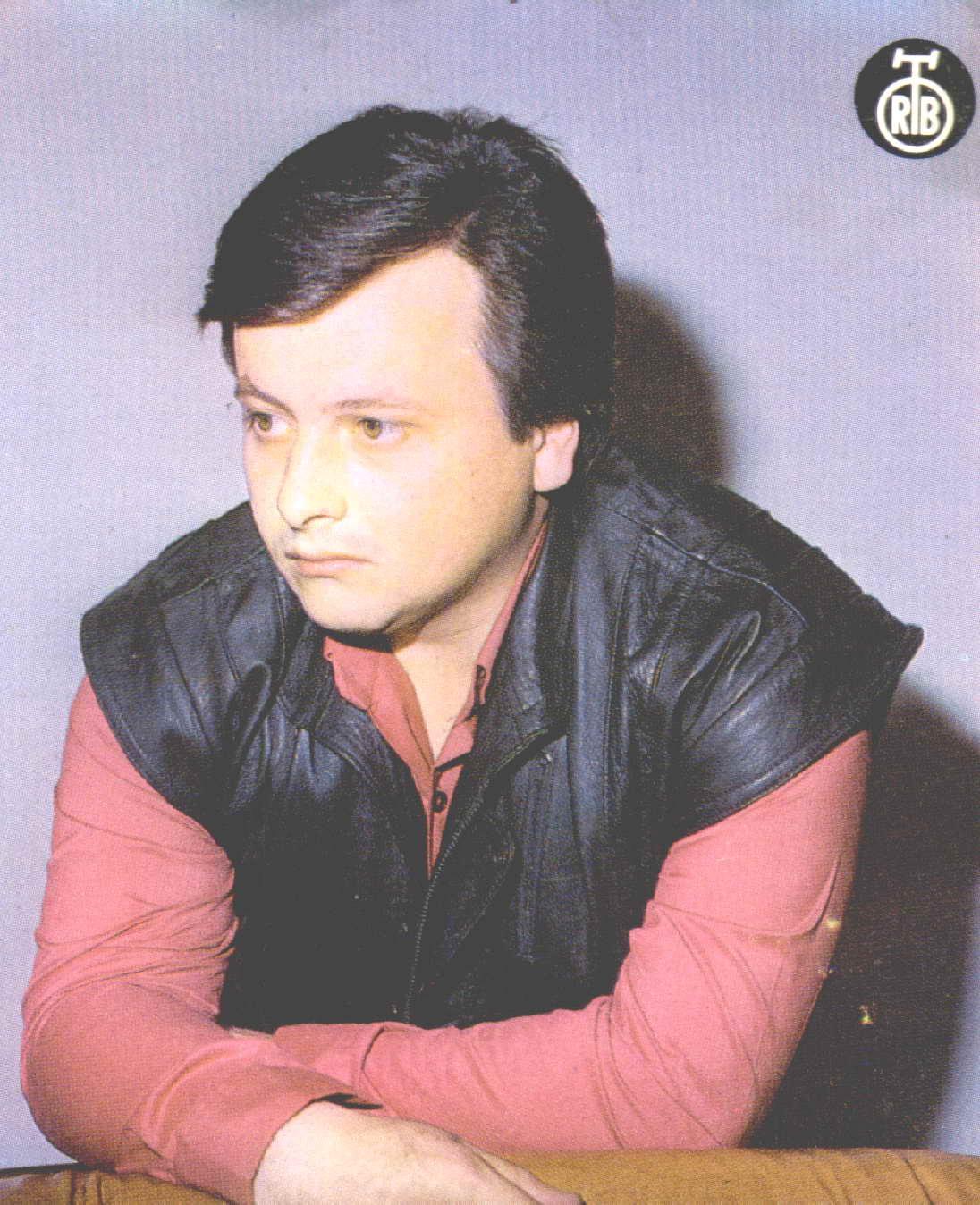 Djordjević Zoran - pevač (slušaj AUDIO zapis)