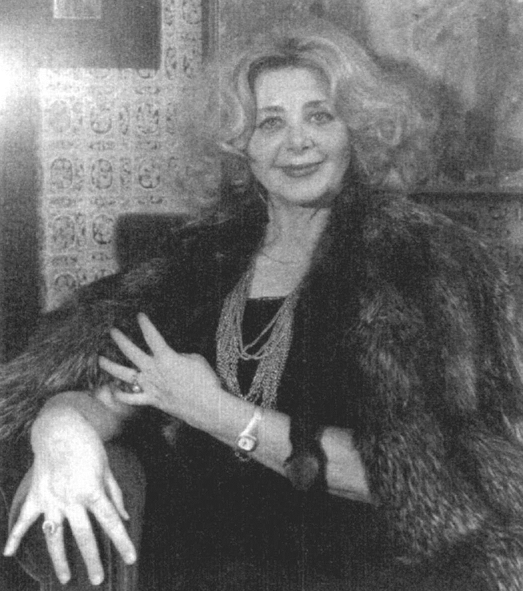 Kodžić Mirjana - glumica i pisac