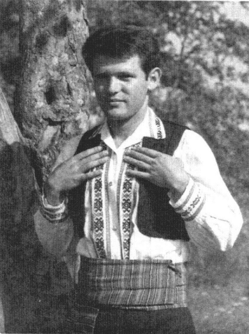 Mišić Danilo - Dača - pevač