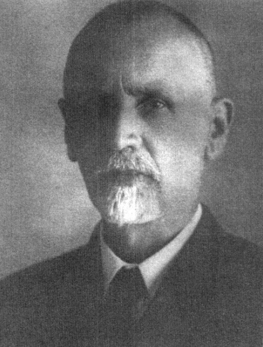 Milošević Miloš - profesor pedagogije i pisac naučnih radova