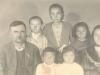 Porodica Nastić Milivoja i Živke